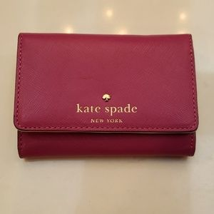 Kate Spade small wallet/card holder